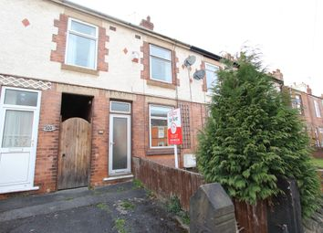 Thumbnail 3 bed property to rent in Walgrove Road, Chesterfield, Derbyshire