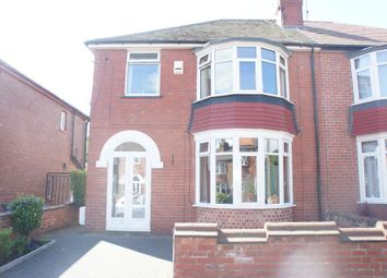 Thumbnail 3 bed semi-detached house for sale in 12 Welbeck Road, Doncaster, South Yorkshire