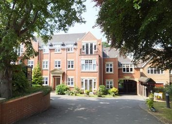Thumbnail 2 bed flat to rent in 463 Lichfield Road, Four Oaks, Sutton Coldfield
