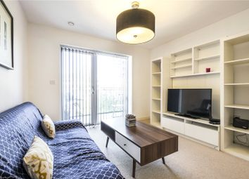 Thumbnail 1 bed flat for sale in Eyot House, Marine Street, London