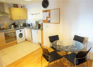 Thumbnail 2 bed flat for sale in 15 Dyche Street, Manchester