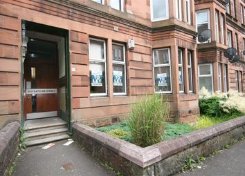 Thumbnail 1 bed flat to rent in Shawlands, Strathyre Street