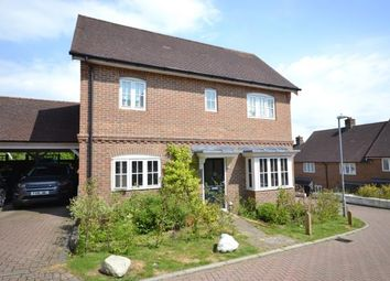 Thumbnail 2 bed detached house for sale in Nassau Drive, Crowborough, East Sussex