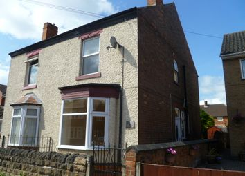 3 bed semi-detached house to rent in Bennett Street, Long Eaton NG10