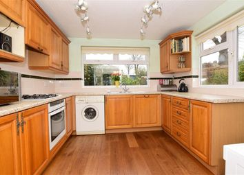 Thumbnail 3 bedroom end terrace house for sale in Bush Elms Road, Hornchurch, Essex