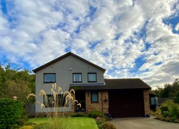 Thumbnail 4 bed property for sale in Blair Place, Kirkcaldy, Fife