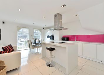 Thumbnail 3 bedroom semi-detached house to rent in Goodhart Place, London
