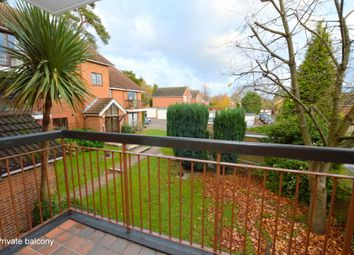Thumbnail 2 bed flat for sale in Arlington Court, Oakfield Drive, Reigate, Surrey