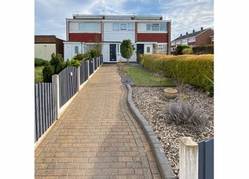 2 bed terraced house for sale in Ramillies Crescent, Great Wyrley, Walsall WS6
