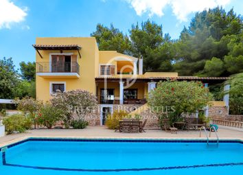 Thumbnail 6 bed villa for sale in Jesus, Santa Eulalia Del Río, Ibiza, Balearic Islands, Spain