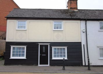 Thumbnail 1 bed property to rent in Western Mews, Western Road, Billericay