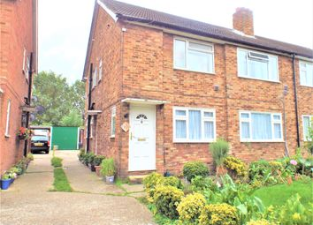 Thumbnail 2 bed flat to rent in Field Road, Feltham