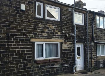 Thumbnail 2 bedroom terraced house to rent in Acre Street, Lindley, Huddersfield