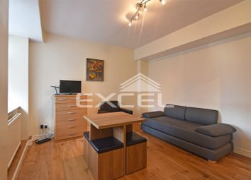 Thumbnail Studio to rent in Abercorn Place, St Johns Wood, London