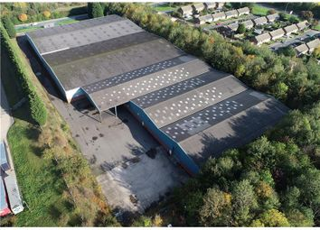 Thumbnail Warehouse to let in Units 19, Carlton Industrial Estate, Barnsley, South Yorkshire