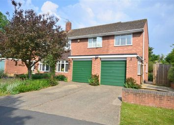 Thumbnail 4 bed semi-detached house for sale in Green Lane, Huccelcote, Gloucester, Gloucester