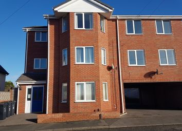 Thumbnail 2 bed flat to rent in Belper Row, Netherton, Dudley