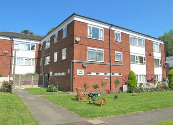 Thumbnail 2 bed flat for sale in Dee House, Ribble Road, Liverpool, Merseyside