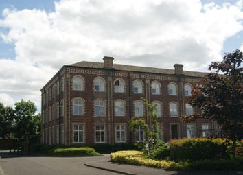 Thumbnail 2 bed flat for sale in Hayford Mills, Cambusbarron