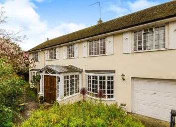 Thumbnail 4 bedroom detached house for sale in Richmond, .
