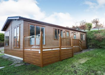 Thumbnail 2 bed lodge for sale in Reynard Crag Lane, High Birstwith, Harrogate
