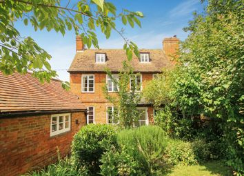 Thumbnail 4 bedroom semi-detached house for sale in Rycote Lane, Milton Common, Thame