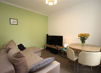 Thumbnail 2 bed flat for sale in Vicarage Park, Woolwich