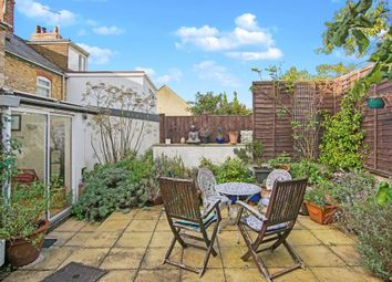 Thumbnail 3 bed terraced house for sale in The Green, Synwell, Wotton-Under-Edge