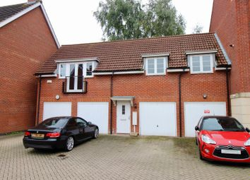 Thumbnail 2 bed semi-detached house for sale in Muirfield Close, Doddington Park, Lincoln
