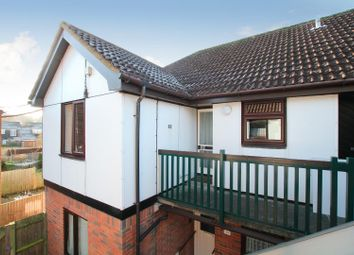 Thumbnail 2 bed flat for sale in Mansfield Court, Riverside Close, Bridge, Canterbury