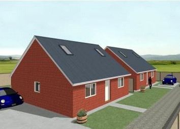 Thumbnail 3 bed detached bungalow for sale in Plantation Hill, Worksop, Nottinghamshire