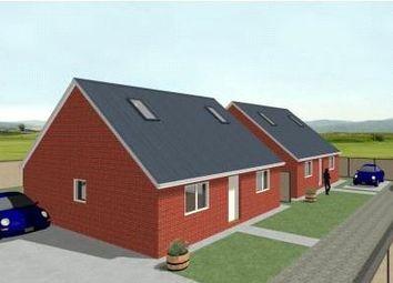 Thumbnail 3 bed detached bungalow for sale in Plantation Hill, Worksop, Nottinghamshire