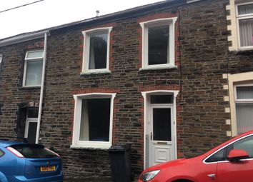 Thumbnail 3 bed terraced house for sale in Hamilton Street, Mountain Ash