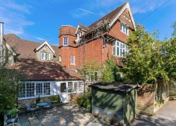 10 bed detached house for sale in Plawhatch Lane, Sharpthorne, East Grinstead RH19