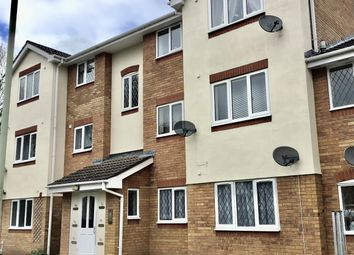 Thumbnail 2 bed flat for sale in Stanier Drive, Madeley, Telford, Shropshire