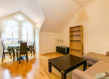 Thumbnail 1 bed flat to rent in Old Brompton Road, Earls Court, London