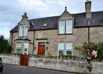 Thumbnail 4 bed semi-detached house to rent in Beachside, Links Place, Nairn