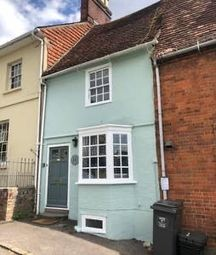 Thumbnail 3 bed terraced house to rent in The Green, Marlborough