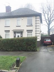 Thumbnail 3 bed semi-detached house to rent in Keppel Road, Sheffield