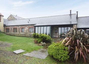 Thumbnail 3 bed semi-detached bungalow for sale in Sandy Haven, St Ishmaels, Sandy Haven, St Ishmaels, Haverfordwest, Pembrokeshire