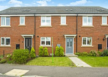 Thumbnail 3 bedroom terraced house for sale in Orchil Street, Giltbrook, Nottingham