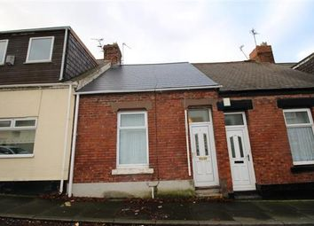 Thumbnail 2 bedroom terraced house for sale in Shepherd Street, Sunderland