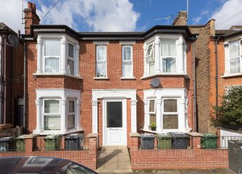 Thumbnail 1 bed flat for sale in Sturge Avenue, London