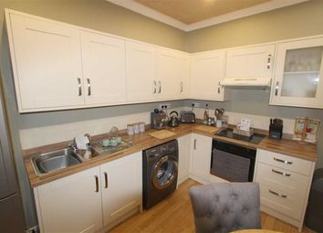 Thumbnail 1 bedroom flat to rent in Sweyne Avenue, Southend-On-Sea