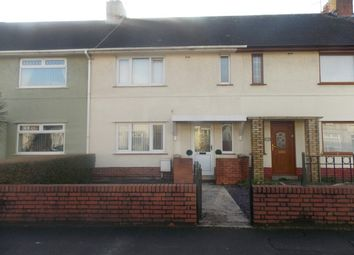 Thumbnail 2 bed terraced house for sale in Pembrey Road, Llanelli
