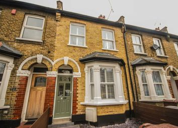 Thumbnail 4 bed terraced house for sale in Sophia Road, London