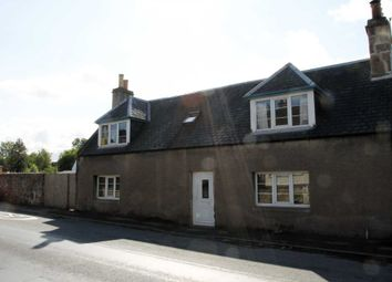 Thumbnail 3 bed end terrace house for sale in High Street, Auldearn, Nairn