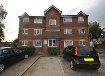 Thumbnail 1 bedroom flat to rent in Greenslade Road, Barking