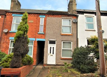 Thumbnail 2 bed terraced house for sale in Maws Lane, Kimberley, Nottingham