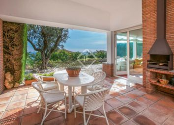 Thumbnail 4 bed villa for sale in Spain, Barcelona North Coast (Maresme), Teià, Mrs8073